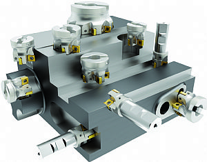 ITC Faces Milling Challenges With New Widia Series